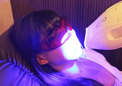 ★ホワイトニングは歯を白くするだけじゃない!!★