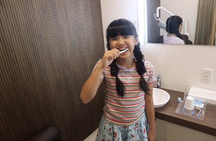 ★歯磨きの回数減ってませんか?★